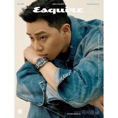 박서준 — Esquire: Korea 🇰🇷 (May 2020 Issue) #ParkSeoJoon