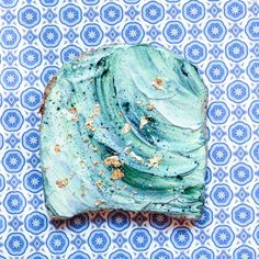 How to Make Mermaid Toast, Instagram's Most Magical Food Trend