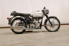 1970 Velocette 500cc Venom Thruxton Frame no. RS20149 Engine no. VMT1175C