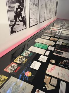 The Clash: London Calling Museum of London 15 November 2019 – 19 April 2020 The Golden Years, London Museums, The Clash, November 2019, London Calling, Image Photography