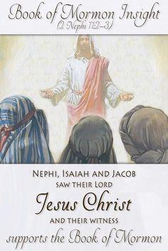 Elder smith book of mormon