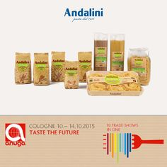 Anuga is the world´s leading food fair for retail trade and the food service and catering market. It is a business and information platform for the global food industry. If you are a South African company looking to grow your business and exhibit your products at Anuga, contact us! +27 12 771 8510 or admin@expavpro.co.za.................... #anuga #exhibit #internationalmarkets #businessplatform #southafricanproducts #pasta #pastaproducts Global Food, Food Industry, Food Service, Growing Your Business, Exhibit, Pavilion, Catering, Retail, Platform