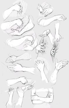 Character Sketches 742108844834735417 - Body Kun & Body Chan – Figurines Manga pour artistes hands drawing reference Source by dayachann Arm Drawing, Hand Drawing Reference, Anatomy Reference, Art Reference Poses, Drawing Tips, Drawing Hands, Hand Drawings, Holding Hands Drawing, Drawings Of Hands