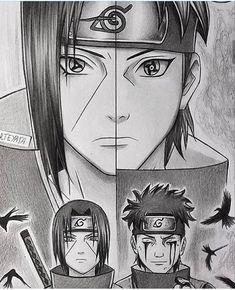 Read Fondos de Pantalla from the story Si Konoha fueran tus. Otaku Anime, Anime Naruto, Naruto Uzumaki Art, Naruto Sasuke Sakura, Wallpaper Naruto Shippuden, Naruto Wallpaper, Itachi Uchiha, Boruto, Naruto Sketch Drawing