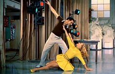 Cheek to Cheek: Top 10 Classic Hollywood Dance Scenes | Verily