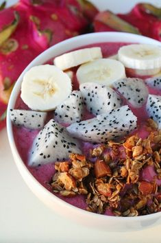 10 Acai Bowls You Need In Your Life Right Now