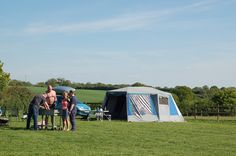 Mousley House Farm Campsite