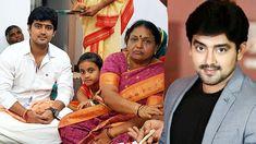 Kalyanamam Kalyanam Serial Hero Suriya Family Photos    Actor Tejas KM  ...