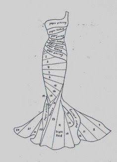 Mandy's Stampin Spot: Iris Folding Wedding Dress