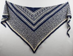 Ravelry: Rock the Kasbah pattern by Cindy Garland
