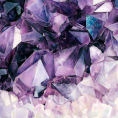 Amethyst via @elle_wills  by able_ground