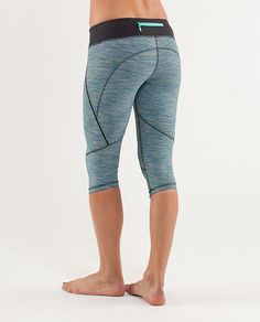 lulumon $78.00.  super cute but I think I'll stick with my $20 workout pants from old navy! :) @Jocelyn Gilliam