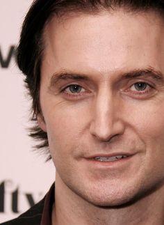 (1) Richard Armitage...those eyes!! Durin help me!!