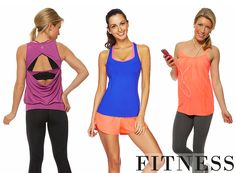 Pinks and Greens: Women's Golf Apparel, Ladies Tennis Clothes, Workout Clothes for Women