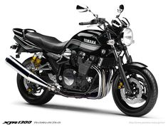 The 2013 yamaha is a strong and modern naked especially designed to reward its rider with a rush of adrenaline. the 2013 yamaha sports (. Yamaha Xjr, Yamaha Motorbikes, Yamaha Motorcycles, Custom Motorcycles, Cars And Motorcycles, Scooters, Deus Ex Machina, Xjr 1300, Club