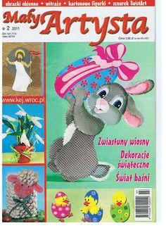Maly Artysta 2011 - 2 - jana rakovska - Àlbums web de Picasa