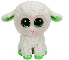 Ty Beanie Boo Lala White Lamb Medium Plush Features : Official product from Ty's wildly popular Beanie Babies Collection Color : white Product dimensions : L: 10 x W: Ty Animals, Plush Animals, Ty Babies, Beanie Babies, Ty Beanie Boos Collection, Ty Peluche, Ty Boos, Cute Beanies, Cute Stuffed Animals