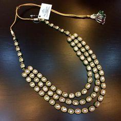 Fulfill a Wedding Tradition with Estate Bridal Jewelry Kundan Jewellery Set, Gold Jewellery Design, Bridal Jewellery, Gold Jewelry, Jewlery, Indian Bridal Jewelry Sets, Indian Jewelry, Nose Ring Jewelry, Polki Sets