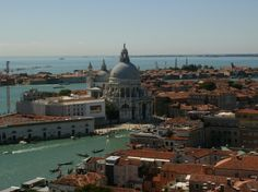 - view from the top of the tower in St Marks square: Photo of Venice Walking Tour and Gondola Ride by Viator user KAREN D Venice Tours, Book City, Helicopter Tour, The Beautiful Country, Day Tours, Walking Tour, Verona, Taj Mahal, Things To Do
