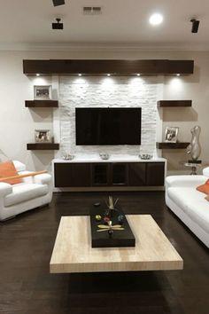 DIY Entertainment centers Ideas 4523