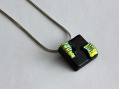 Nice ellegant pendant for every ages.  You can find and buy it here.  http://www.facebook.com/AnitaDesignUvegekszer?ref=hl