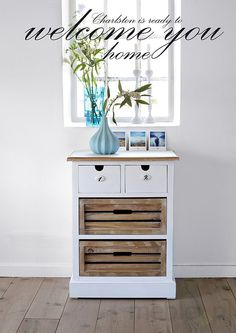 Charlston from Canett Furniture de Canett Furniture - issuu Louise Brown, Chest Of Drawers, Nightstand, Pure Products, Furniture, Nature, Home Decor, Dresser Table, Drawer Unit