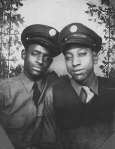Bosom Buddies: A Photo History of Male Affection