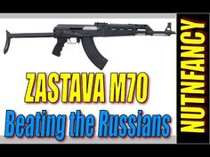 Century Arms N-PAP M70 AK: Beating the Russians - http://fotar15.com/century-arms-n-pap-m70-ak-beating-the-russians/