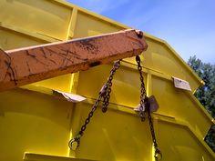 EKO-LOGIS: kontenery na śmieci, odpady, gruz i nie tylko! Najtańsze na mieście :)