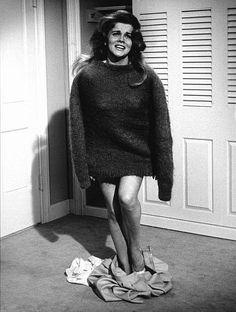 """Bye  Bye Birdie,"" Ann-Margret 1963/Columbia"