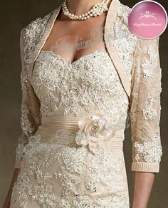 lace+mother+of+the+bride+dresses;+tea+length   ... on side tea length match jacket lace mother of the bride lace dresses