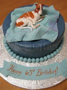 Possible groom cake idea #5