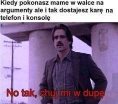 Wtf Funny, Funny Memes, Jokes, Avatar Ang, Polish Memes, Story Of My Life, Sentences, Thats Not My, Lol