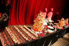 Desserts, desserts, desserts!!!
