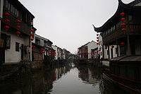 Suzhou- great little city!