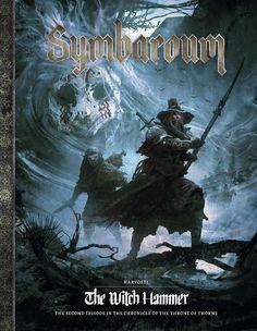 Karvosti - The Witch Hammer - Jarnringen | DriveThruRPG.com