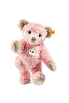 Steiff Classic Linda Teddy Bear