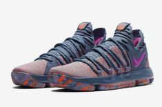 Official Images: Nike KD 10 All Star