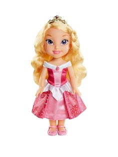 Shop Very for women's, men's and kids fashion plus furniture, homewares and electricals. Disney Princess Toddler Dolls, Disney Barbie Dolls, Disney Animator Doll, Little Girl Toys, Baby Girl Toys, Toys For Girls, 7 Year Old Christmas Gifts, Estilo Popular, Disney Stuffed Animals