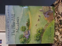 One of my favorite books from children's author Cynthia Rylant.  The Blue Hill Meadows shares a slice of life from the Meadow Family in country side of West Virginia.  The book is divided into 4 short stories which are set in the four seasons of the year.  Perfect summer reading. Ages 7-10