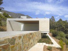 Galería de Casa Valtocado / Mathias Klotz + Rafael De Lacour - 1