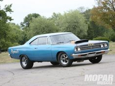 1969 Hemi Road Runner..Re-pin...Brought to you by #HouseofInsurance for #CarInsurance #EugeneOregon