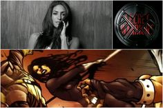 EXCLUSIVE: Natalia Cordova-Buckley Cast as Slingshot in Marvel's AGENTS OF S.H.I.E.L.D.