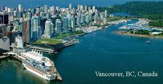 Vancouver City, BC, Canada http://www.wanderplanet.com/vancouver-city-travel-vacation-hotel-reservations/
