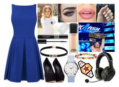 """Aubrey - Commentating Backlash"" by makhinegankaller14 ❤ liked on Polyvore featuring Giuseppe Zanotti, Glamour Kills, Sephora Collection, Christian Dior, MAC Cosmetics, INC International Concepts, xO Design, WWE and wweoc"