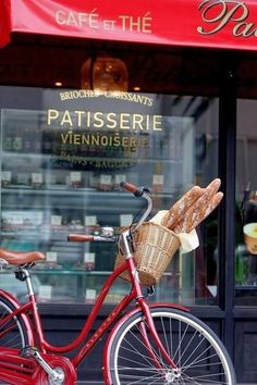 #Bicycle#Biciclette#Bike| The Patisserie