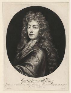 John Smith   William Wissing, John Smith, Willem Wissing, 1662 - 1742  
