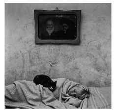 Roger Ballen. What a photographer. Just saw this (evocative) piece in an exhibition at Manchester Art Gallery.