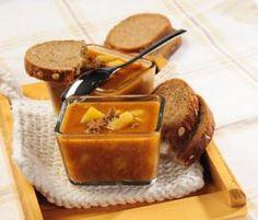 Recept Gulášová polévka od Vorwerk vývoj receptů - Recept z kategorie Polévky