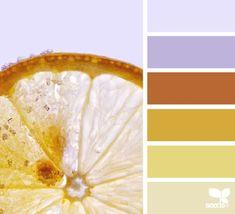 { sliced hues }